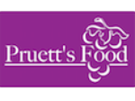 Pruett's Food logo