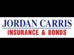 JORDAN CARRIS  logo