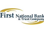 First National Bank & Trust Company logo