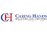 Caring Hands Healthcare Centers logo