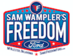 Sam Wamplers Freedom Ford logo