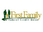 First Family Federal Credit Union logo