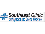 Southeast Clinic Orthopedics and Sports Med. logo