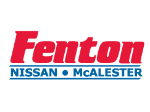 Fenton Nissan  logo