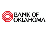 BANK OF OKLAHOMA logo