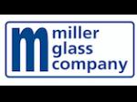 MILLER GLASS logo