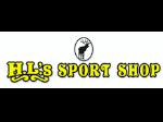 HL'S SPORT SHOP logo