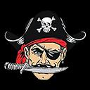 Poteau logo 96
