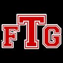 FORT GIBSON logo 24