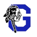 Glenpool (Senior Night) logo