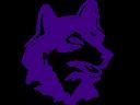 Heavener (Scrimmage) logo