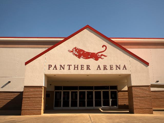 Panther Arena 2