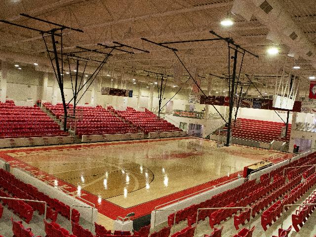 Panther Arena 0