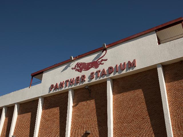Panther Stadium 0