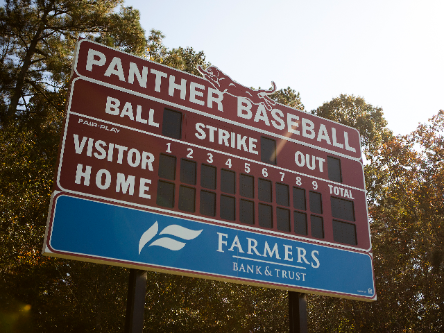 Baseball Field 0