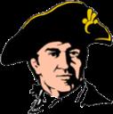 Putnam City West-Area Tournament logo