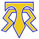 Tulsa Rogers logo