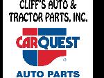 Cliff's Auto & Tractor Parts