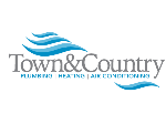 Town & Country Plumbing Inc.