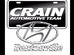 Crain Hyundai of Bentonville