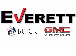 Everett Buick GMC of Bentonville