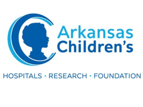 Arkansas Children's Hospital  logo