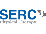 SERC Physical Therapy  logo
