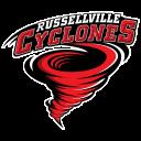 Russellville (Senior Night) logo