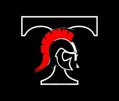 Trinity HS Logo