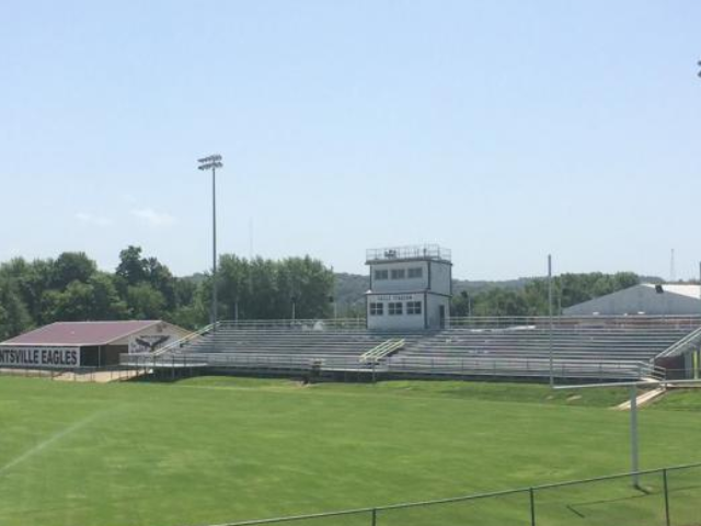 Eagle Stadium 0