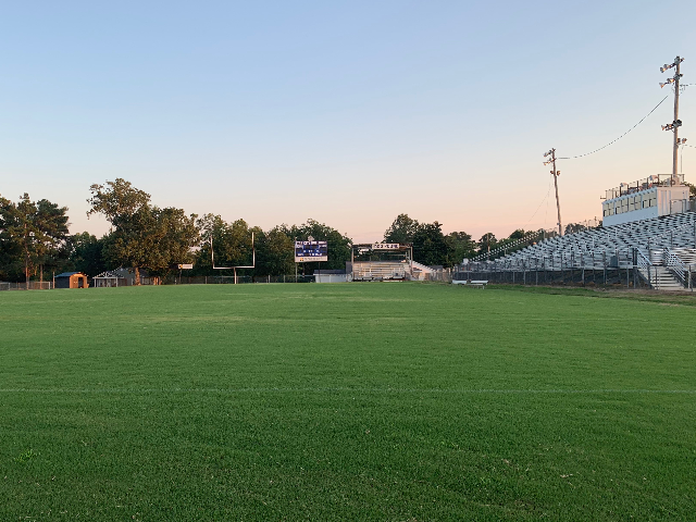 Bulldog Stadium 0