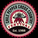 Chile Pepper XC Festival Graphic