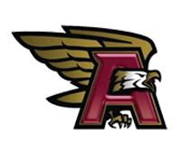 Ashley High School Logo