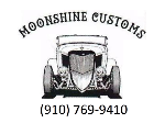 Moonshine Customs