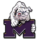 Midland High logo