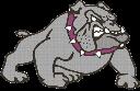 Jefferson Bulldogs logo