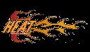 Longview Heat logo