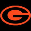 Gilmer Buckeyes logo