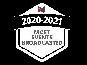 The logo of https://www.mascotmedia.net/broadcasting-awards/