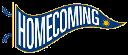 Homcoming Parade logo