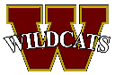 Cy Woods (Senior Night) logo