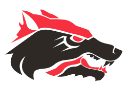 WF Old High logo