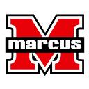 Marcus logo 25