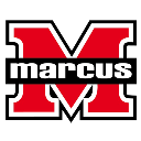 Flower Mound Marcus logo