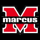 Marcus logo 24