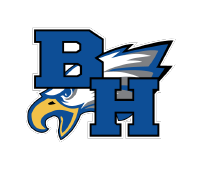 Barbers Hill Logo