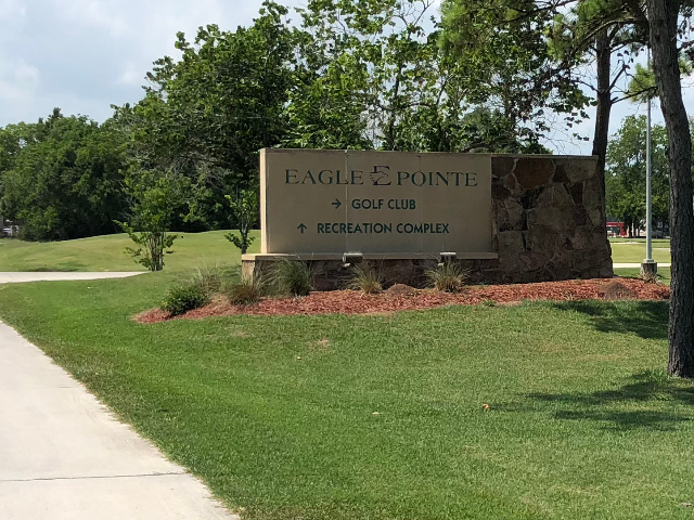 Eagle Pointe Golf Course 1