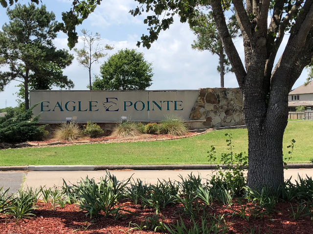 Eagle Pointe Golf Course 0