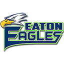 Eaton (Senior Night) logo