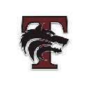 Timberview Scrimmage logo